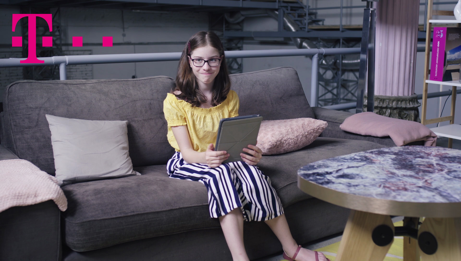TELEKOM 'father's day online movie'